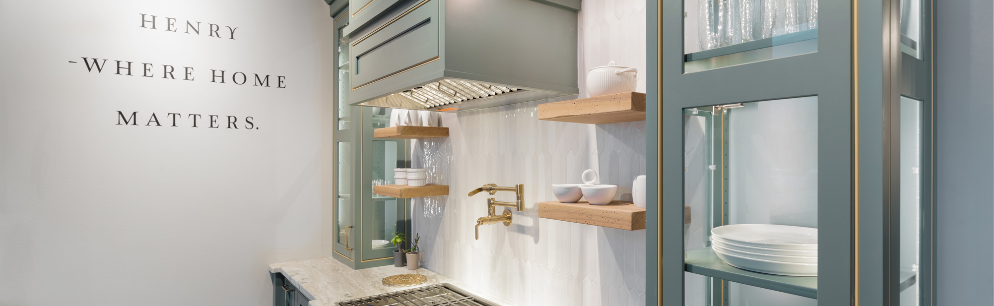 Henry Kitchen Bath Plumbing Systems