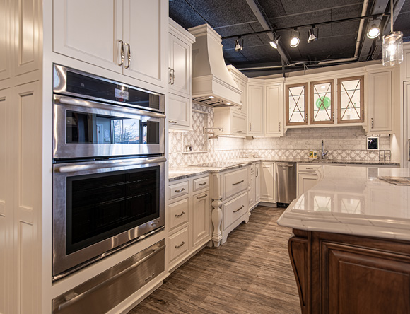 Des Peres Kitchen Design