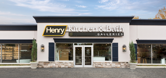 Des Peres Showroom. Henry Kitchen U0026 Bath 12012 Manchester Rd St Louis ...