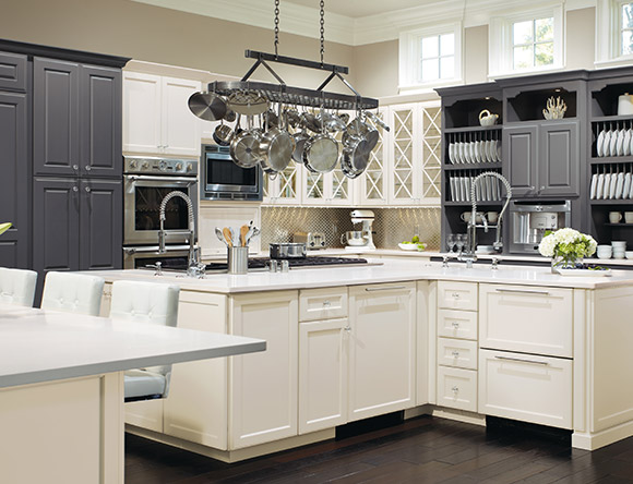 Henry | Kitchen Cabinets | St. Louis Design & Renovation