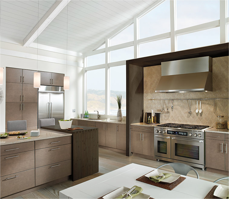 Vital Aspects Of Kitchen Cabinets A Closer Look
