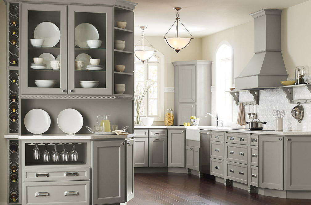 Henry | Kitchen Cabinets | St. Louis Design & Renovation