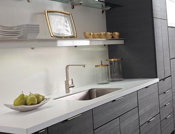 Henry | Kitchen Faucets | St. Louis Design & Renovation