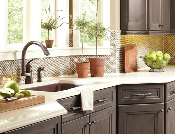 Henry Kitchen Faucets St Louis Design Renovation