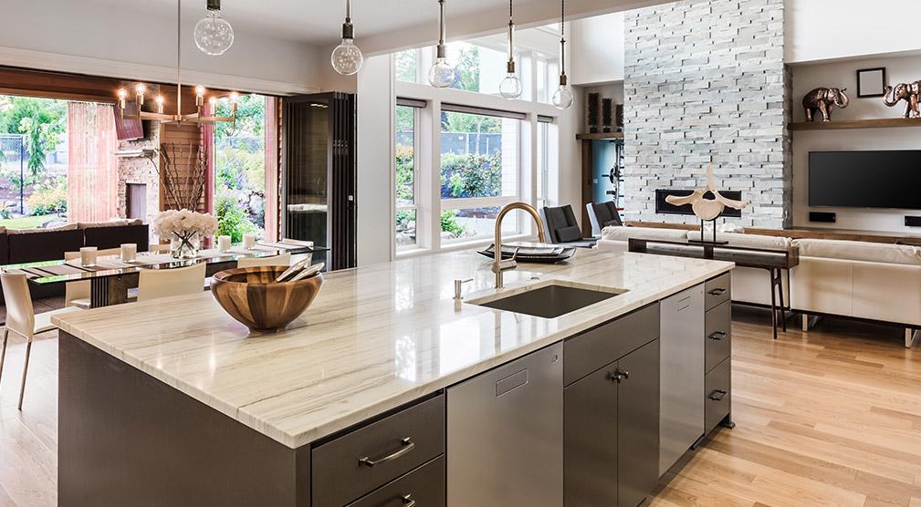 Henry | Kitchen Sinks | St. Louis Design & Renovation