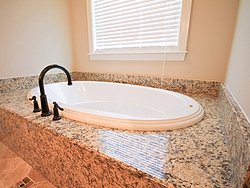 Gallery Bathroom - Bath Tub