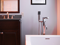 Master Bathroom Design - Faucet