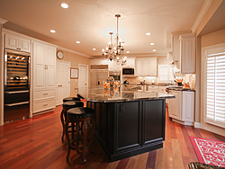 Large Kitchen With Island Design