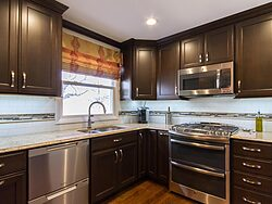 Henry Kitchen Design Team - Kitchen Cabinet Designs