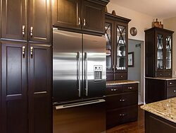 Henry Kitchen Design Team - Kitchen Cabinet Storage