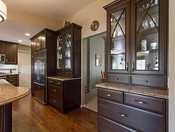 Henry Kitchen Design Team - Kitchen Cabinet Design