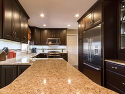 Henry Kitchen Design Team - Countertop