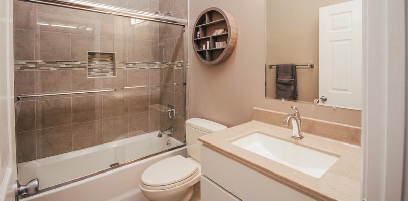 Neutral Bathroom Gallery