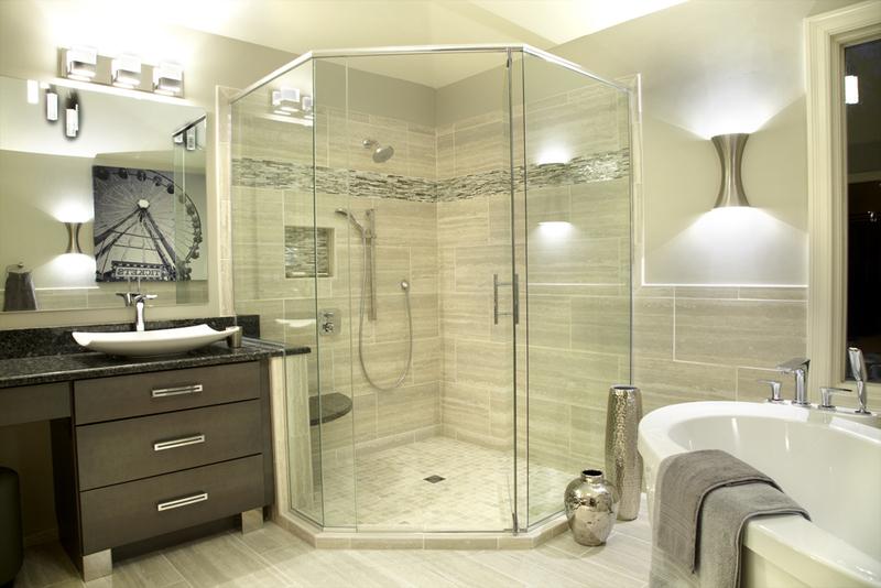 Henry | Natural Light Bathroom Design Gallery