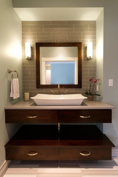 Henry | Bathroom Design Inspiration | Asian Bathroom