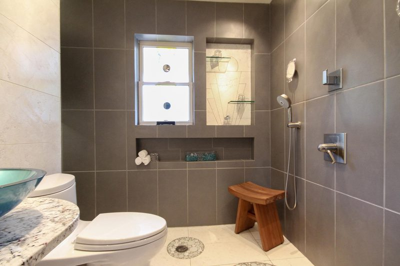 Henry Bathroom Design Inspiration Universal Design