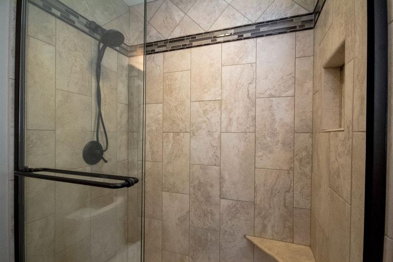 Henry Bathroom Design Inspiration Decorative Tile