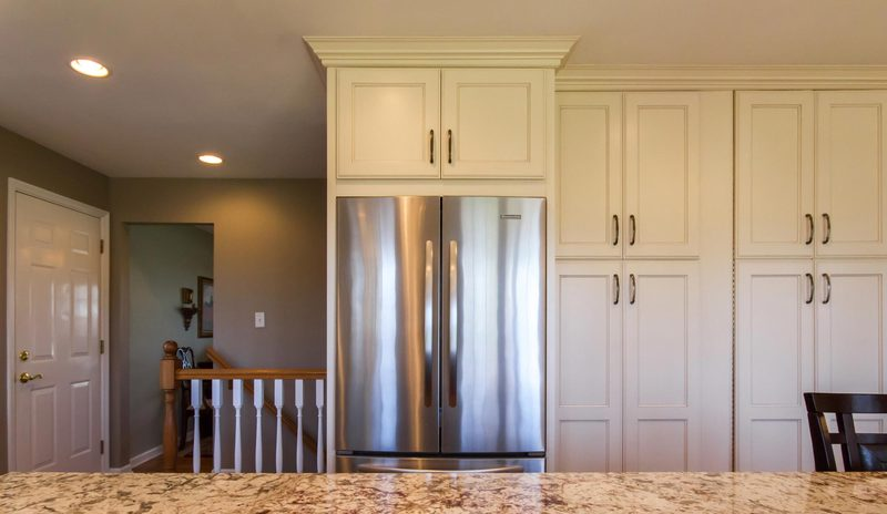 Henry Full Length Kitchen Cabinets St Louis Design