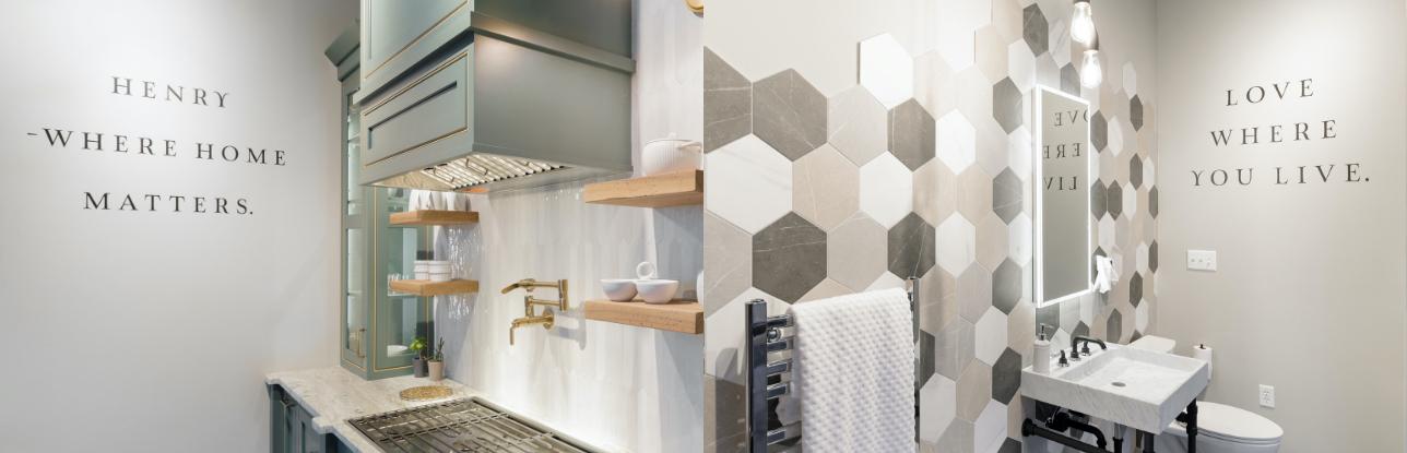 Henry St Louis Kitchen Bath Design
